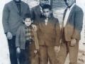 MEHMET OSMAN-ALİ KEMAL-HÜSEYİN UĞURLU VE MEMİŞ YILMAZ 1969